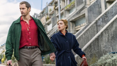 Tuesday's TV highlights: 'The Little Drummer Girl' on AMC - Los Angeles Times