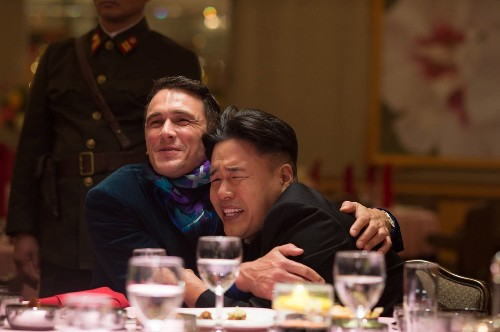 Sony's 'The Interview' on strange ground, but is it in cult-film zone?