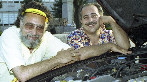 Tom Magliozzi, one of 'Car Talk' brothers, dies at 77