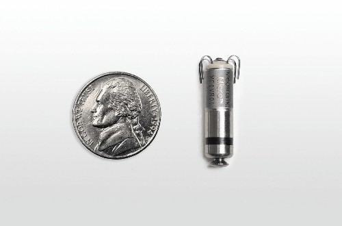 Promise seen for wireless pacemakers that don't require surgery