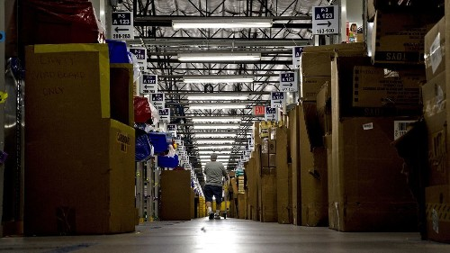 Battles erupt over warehouse jobs as the Legislature moves to curb subsidies