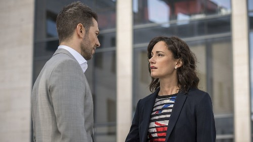 What's on TV Saturday, plus Sunday talk shows: 'Ransom' on CBS