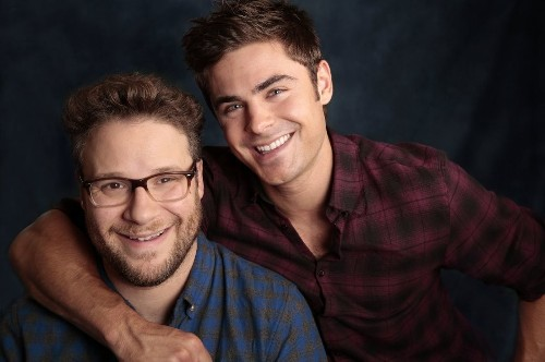 Bro comedy 'Neighbors' gets weekend box office party started