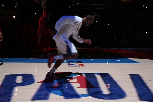 Chris Paul faces critical situation with Clippers in NBA playoffs - Los Angeles Times