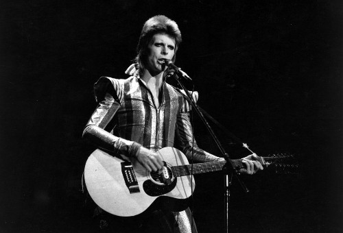 David Bowie, Glenn Frey, Lemmy Kilmister: Three distinct pillars of '70s rock - Los Angeles Times
