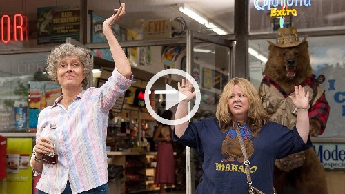 'Tammy' trailer: Melissa McCarthy runs rampant - Los Angeles Times