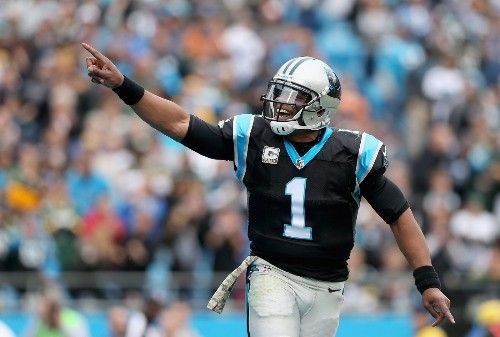 NFL: Cam Newton won't be disciplined for sign-snatching incident