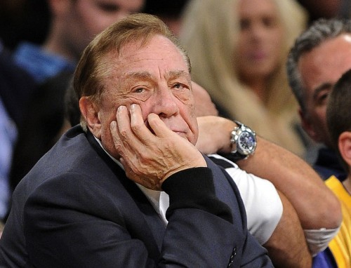 Donald Sterling is refusing to pay $2.5-million fine, reports say