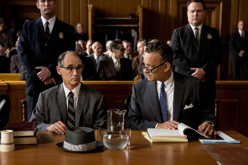 'Bridge of Spies': Can it head to 'Lincoln' levels?