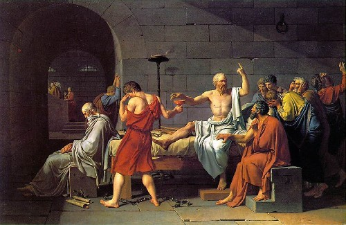 Philosophy via Facebook? Why not? - Los Angeles Times