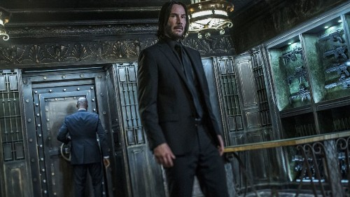 'John Wick 3' dethrones 'Avengers: Endgame' at the summer box office