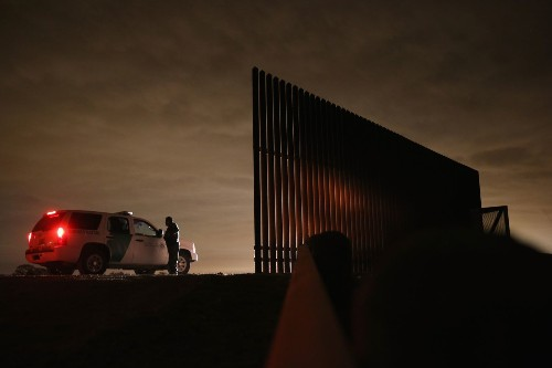 Texas investigating claim that Mexican cartel kidnapped Border Patrol agent