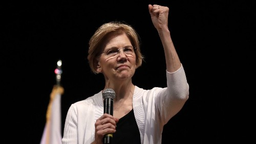 Warren's DNA test gives critics more ammo, ticks off Native Americans and won't shut up Trump - Los Angeles Times