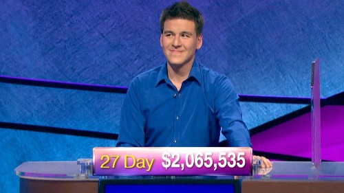 What's on TV Monday: 'Jeopardy!' on KABC