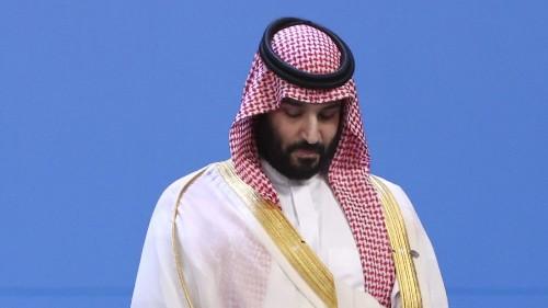 Senators seek to condemn Saudi crown prince for journalist's killing - Los Angeles Times