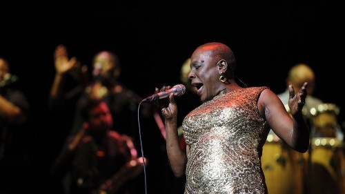 Remembrance: With Sharon Jones' death, the music world loses a rare talent — and a refreshing personality