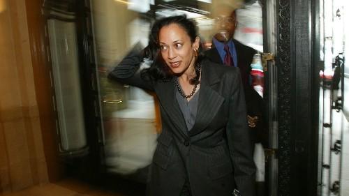 Kamala Harris was shaped by the crucible of San Francisco politics - Los Angeles Times
