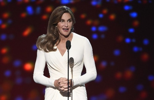 Caitlyn Jenner to celebrate Olympic anniversary with nude Sports Illustrated cover - Los Angeles Times