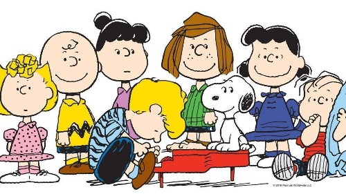 Apple strikes deal to develop and produce new Charlie Brown and Peanuts content - Los Angeles Times