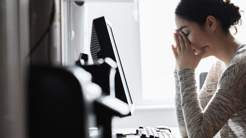 Too much sitting may thin the part of your brain that's important for memory, study suggests - Los Angeles Times
