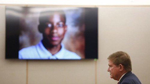 Officer convicted in killing of 15-year-old Jordan Edwards — a rare outcome in police shootings - Los Angeles Times