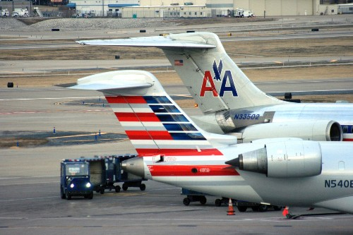 Longer delays, more cancellations after airlines merge, study says
