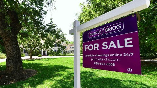 Southern California median home price jumps to $536,250 as sales fall - Los Angeles Times