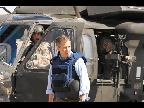 NBC News standing by Brian Williams in Iraq war-embellishment issue