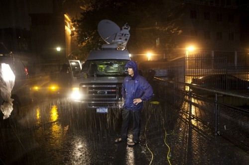 DirecTV no longer carrying Weather Channel after contract dispute