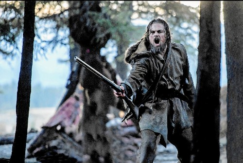 'The Revenant' is a survival tale of beautiful, brute strength - Los Angeles Times