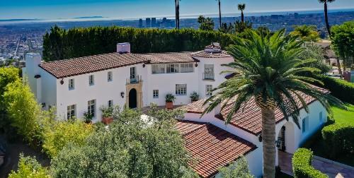 Retired motorcycle racer John Kocinski asks $30 million for Bird Streets abode - Los Angeles Times
