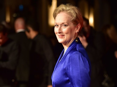 Meryl Streep's 'rebel and a slave' flap is a matter of historical perspective, not insensitivity