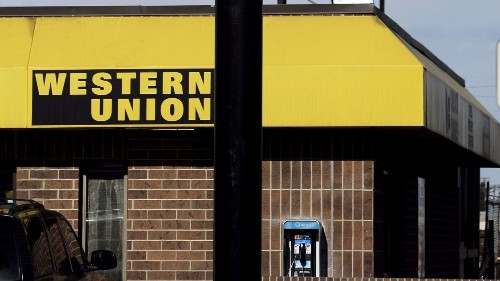 Western Union agrees to pay $586 million for fraud victims