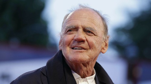 Swiss actor Bruno Ganz, star of Hitler film 'Downfall,' dies at 77