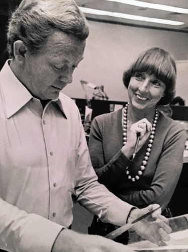 Jean Sharley Taylor dies at 91; groundbreaking L.A. Times journalist - Los Angeles Times