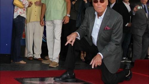 Adam West, star of the 'Batman' TV series, dies at 88 - Los Angeles Times