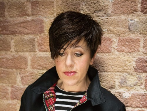 Former Everything but the Girl singer Tracey Thorn finds creative inspiration in ordinary suburbs