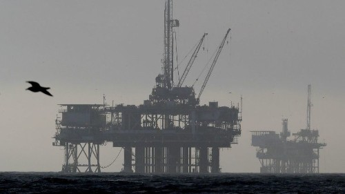 Trump might limit states' power to have a say in offshore drilling. Here's how
