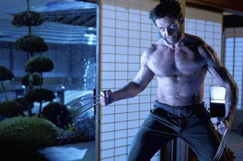 New releases: 'The Wolverine' puts Hugh Jackman's intensity to use