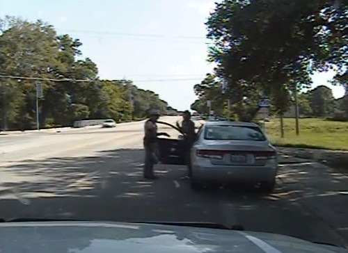 Texas trooper pleads not guilty in Sandra Bland case - Los Angeles Times