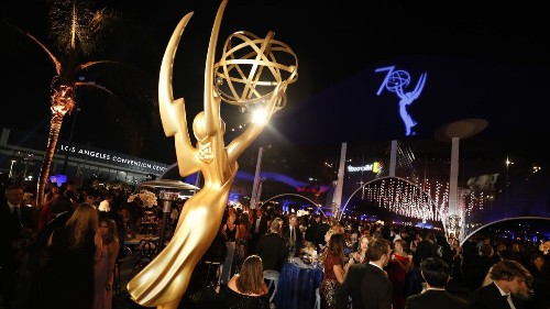 2018 Emmys Recap