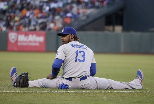 Is Don Mattingly's frustration with Hanley Ramirez injuries rising? - Los Angeles Times