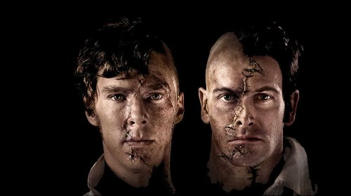Benedict Cumberbatch and Jonny Lee Miller take on 'Frankenstein.' But who's the better monster? - Los Angeles Times