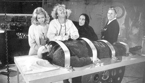 'Young Frankenstein' has new life on 40th anniversary - Los Angeles Times