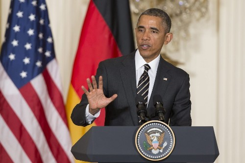 Obama's sadder but wiser foreign policy