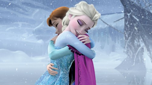 'Frozen' singalong returning to Hollywood's El Capitan - Los Angeles Times