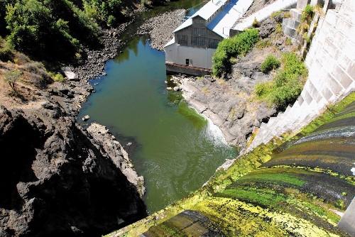 Demise of Klamath River deal could rekindle old water-use battles