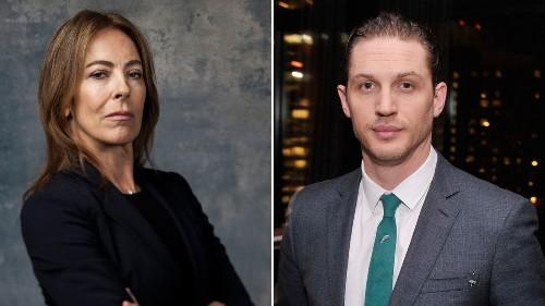 Kathryn Bigelow to direct Tom Hardy in post-9/11 drama 'True American'