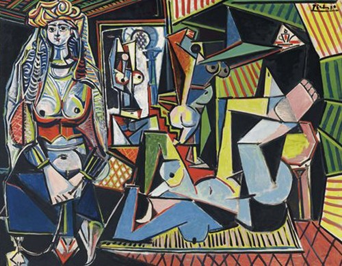Picasso painting sells for $179 million, breaks world record