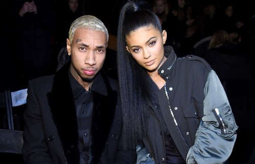 Are Kylie Jenner and Tyga back together again? Looks like it - Los Angeles Times